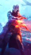 Battlefield V Standard Edition Mobile Wallpaper