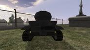 BF1942.Flakpanzer rear side