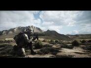 Battlefield 3- E3 Frostbite 2 Features Trailer (E3)