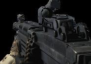 M249 SAW Red Dot BC2