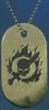New BFV Firestorm Master Dog Tag