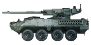 BF3 M1128 ICON