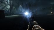 BF4 Flashlight 5meters