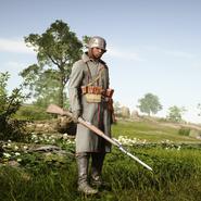 Battlefield 1 German Empire Scout Squad