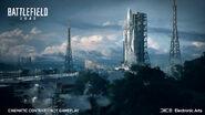 Battlefield 2042 Karte Orbital