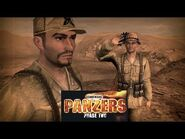 Codename- Panzers – Phase Two 2- All Cutscenes
