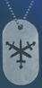 BFV Firestorm Commander Dog Tag