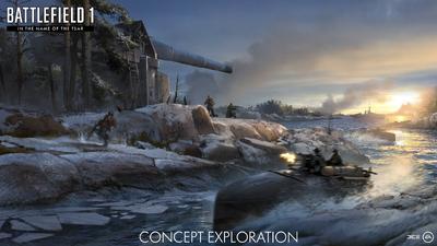 Battlefield 1 grafiki koncepcyjne W imię cara (2).png