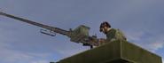 BF1942 USMC MEDIC M2HB
