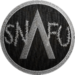 BFV Oscar Mike Emblem
