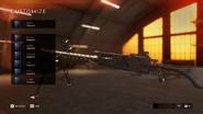 Battlefield V M1919A6 Customization