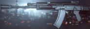 AK-12 Compensator Menu BF4