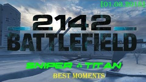 Battlefield 2142 Titan Alliance – Bridge At Remagen Мультиплеер (01 марта 2018)