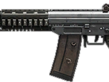SG553/Battlefield 4