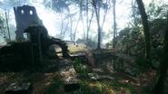 Argonne Forest Abbey Ruin 02