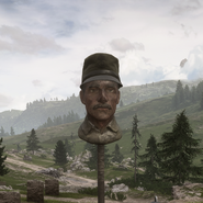 Battlefield 1 Kingdom of Italy Sniper Decoy