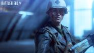 Battlefield V Promotional Wehrmacht Medic