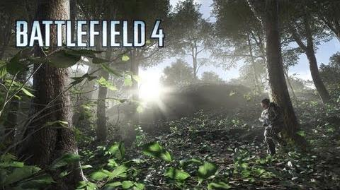 Battlefield 4 Official Frostbite 3 Feature Video