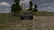 Tiger.Front side BF1942