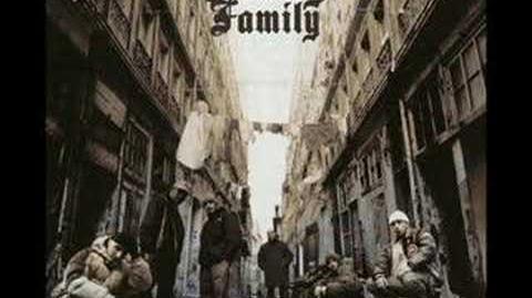 FONKY FAMILY - FILLES, FLICS, DESCENTES