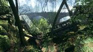 Argonne Forest Hellfire Junction Bridge 02