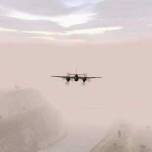 BF1942.Mosquito Third Person front.png