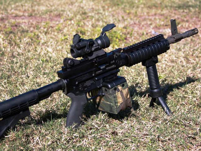 AWS (light machine gun)
