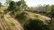 Soissons Frontlines Junction