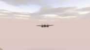 BF1942.Mosquito Third Person rear