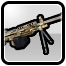 BFH Tier 1 Elite M249 Icon
