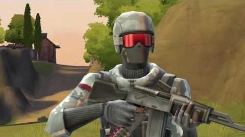Battlefield Heroes Gets Bad Company