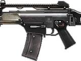 G36/Battlefield 4
