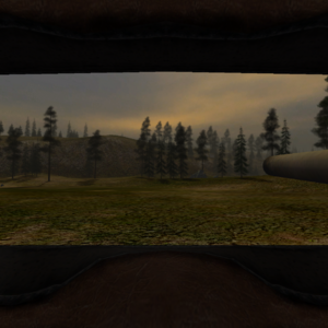 T-34-85 First Person view.BF1942.png