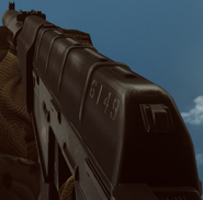 AS Val 1st Person BF4