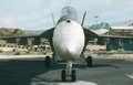 BF3 Hornet 20mm Cannon