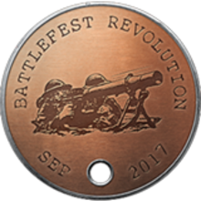 Battlefield 1 Battlefest September 2017 Dog Tag.png