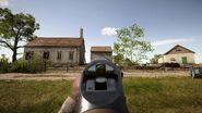 M97 Trench Gun ADS