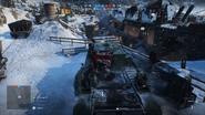 BF5 Churchill Gun Carrier Pre-Alpha