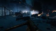 Battlefield V - Prolog - Narvik-Dock