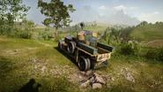 BF1 RNAS Armored Car FR Back