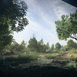Maps of Battlefield V