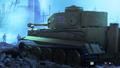 Battlefield V Open Beta Tiger I