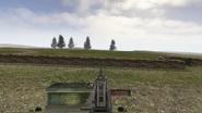 M4 gunner view.BF1942