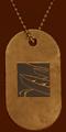 Battlefield V Infiltrator Dog Tag.png