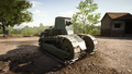 BF1 FT-17 Howitzer Front
