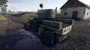 BF1 RNAS Armored Car Back