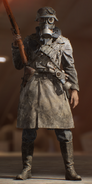 Battlefield V Germany The Jackal