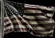 U.S Flag BFBC2