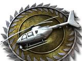 Medals (Battlefield Hardline)