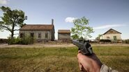Repetierpistole M1912 idle BF1